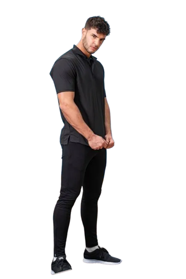 Men's Cool Tapered Jogpants